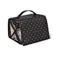 Складной несессер для косметики Travel Roll-up Bag Mary Kay. Складная косметичка Мэри Кэй. Органайзер Мери Кей. Складная сумка для демонстрации наборов