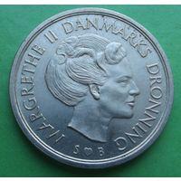 Дания. 5 крон 1973.