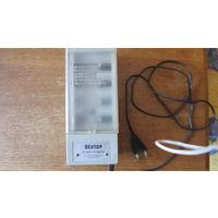 Зарядное устройство никель-кадмиевых аккумуляторов