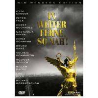 Небо над Берлином 2 (Так далеко, Так близко) / In weiter Ferne, so nah! (Вим Вендерс) DVD-5