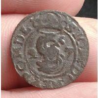 Тернарий 1627 г Редкая Хорошая
