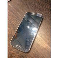 Samsung Galaxy S4 16GB не рабочий.