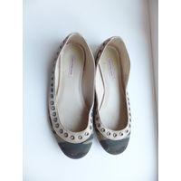 Акция: 3 пары обуви на 37 р за 50,00 Calvin Klein