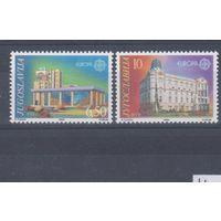 [481] Югославия 1990.Европа.EUROPA.