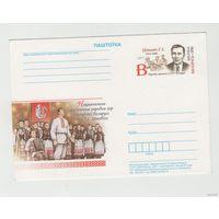 Нацыянальны акадэмічны хор РБ імя Цітовіча 2010 (2)