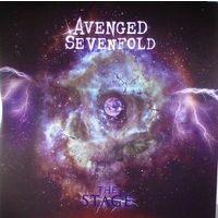 Avenged Sevenfold - The Stage  // 2LP new