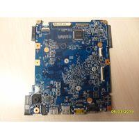 Материнская плата ноутбук Acer Apire ES1-512 с мертвым процессором