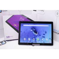 """Черный 10.1"""" Lenovo Tab M10 TB-X605L 2GB/16GB LTE. Гарантия"""
