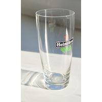 Стеклянный стакан Heineken