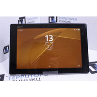 "10.1"" Sony Xperia Tablet Z 16Gb 4G (х4, 2Gb ОЗУ, 1920х1200). Гарантия"