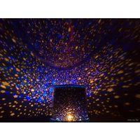 Проектор звёздного неба. Светильник - ночник. В наличии в Минске