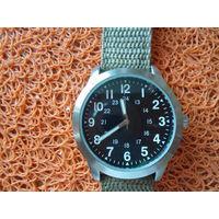 Военные часы армии США 1970 г (качественная копия)