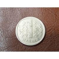 1 марка 1982 Финляндия