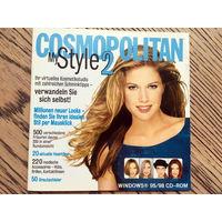 Cosmopolitan My Style - CD-Rom