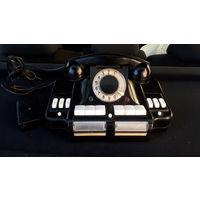 Телефон коммуникатор СССР.