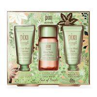 Pixi Best of Bright Kit набор средств для лица лимитированное издание