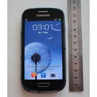 """Телефон """"Samsung GT-18190""""-рабочий."""