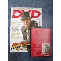 Журнал Total DVD N 86