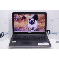 "15.6"" ASUS X554LJ на Core i5 (4Gb, 500Gb HDD,Geforce 920M 1Gb). Гарантия."