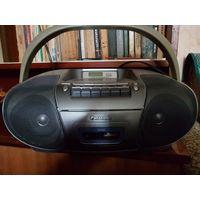 Магнитола Panasonic RX-D29