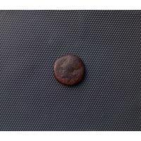 Сиракузы. Дионисий I. Афина, Гиппокамп 405-367гг до н.э.