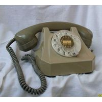 Стильный, исправный телефон.