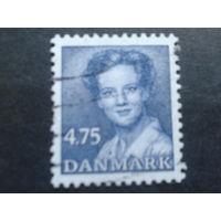 Дания 1990 королева