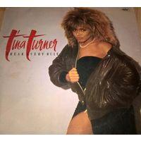 Tine Turner - Break Every Rule,  LP