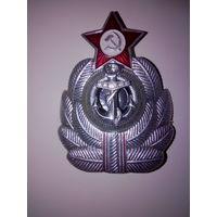 Какарда ВМФ СССР