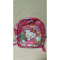 Детская сумка Hello Kitty