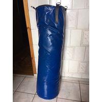 Груша боксерская высота 120 х 35 Вес 35 кг Прочная, насыпная