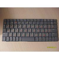 Клавиатура от ноутбука Averatec