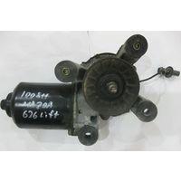100811 Моторчик передних дворников Mazda 626 lift 849200-1302
