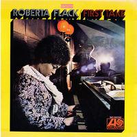 Roberta Flack, First Take, LP 1969