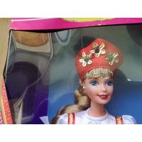 Барби, Russian Barbie 1996