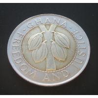 Гана 100 седи. 1999г.