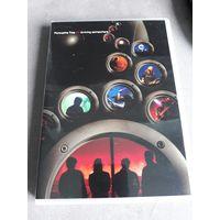 Porcupine Tree - Arriving Somewhere 2DVD (фирменный диск)