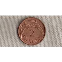 Малави 2 тамбала 2003/фауна/птица/(NS)