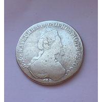 Рубль 1779