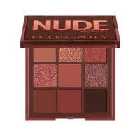 HudaBeauty Rich Nude Obsessions палетка теней