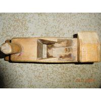 Корпус деревянного рубанка