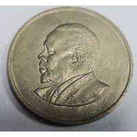 2 шиллинга 1966 Кения.