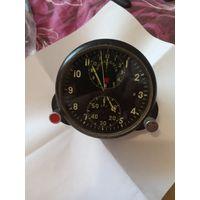 Часы авиационные ачс 1 рабочие