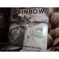 RAINBOW - Straight Between The Eyes  LP-1982