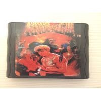 Bare Knuckle 3 (Streets Of Rage 3) Sega картридж