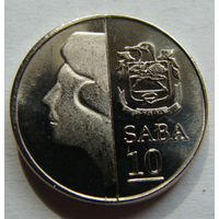 О.Саба 10 центов 2013 г