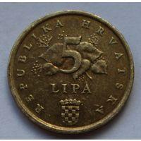 Хорватия, 5 лип 2007 г.