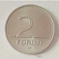 Венгрия, 2 форинта, 1995 г.