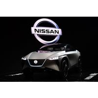 Nissan IMMO OFF