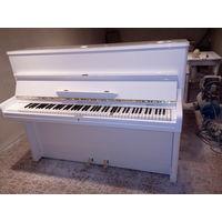 Реставрация фортепиано.